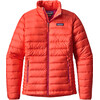 Patagonia W's Down Sweater Carve Coral